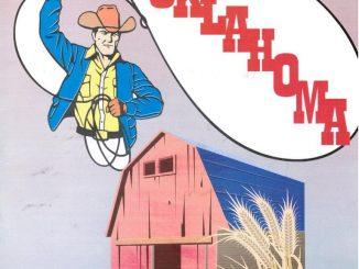 Oklahoma  Prog image