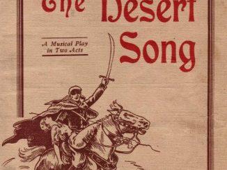 desert 1937