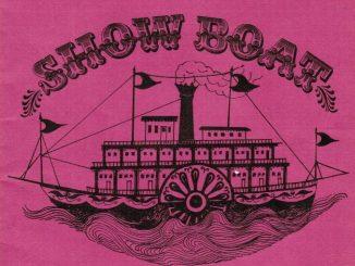 show Boat prog
